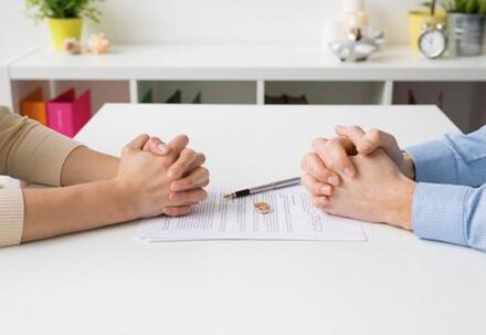 離婚の伝え方
